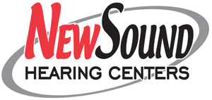 NewSound Hearing Centers Logo